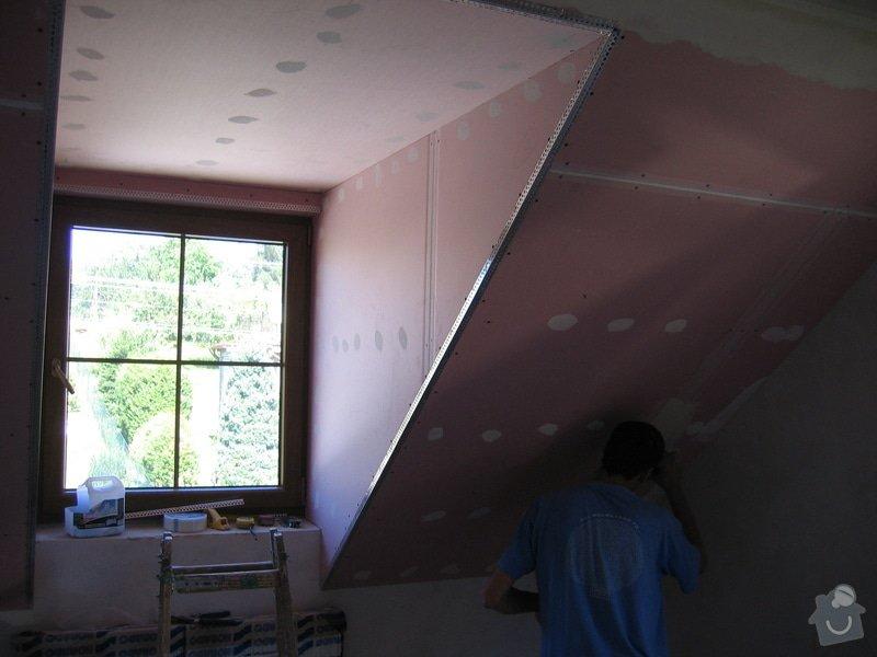Sádrokartony,izolace,skládací schody: IMG_2987