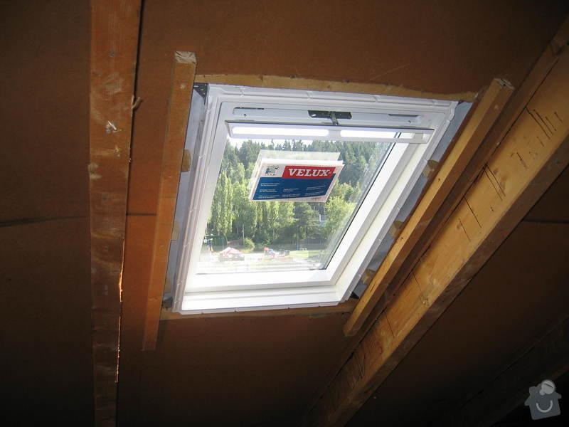 Sádrokartony,izolace,střešní okna: IMG_0663