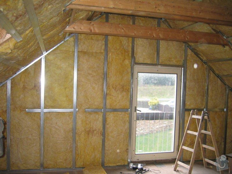 Sádrokartony,izolace,střešní okna: IMG_0682