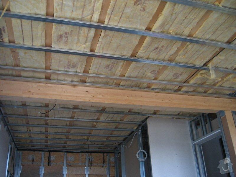 Sádrokartony, podlahy, izolace, zednické práce: IMG_3702