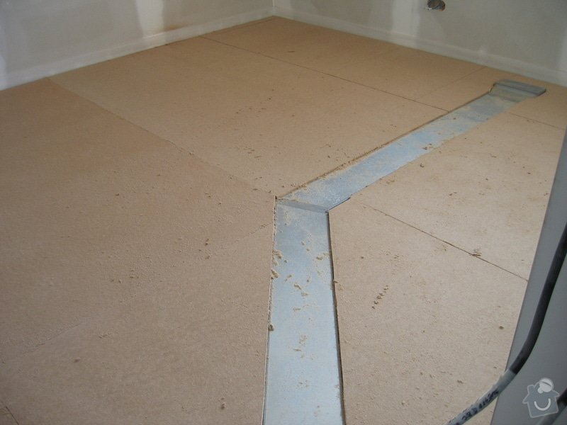 Sádrokartony, podlahy, izolace, zednické práce: IMG_3728
