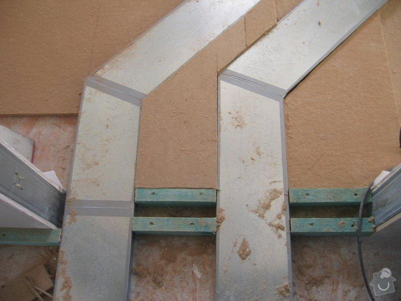 Sádrokartony, podlahy, izolace, zednické práce: IMG_3734