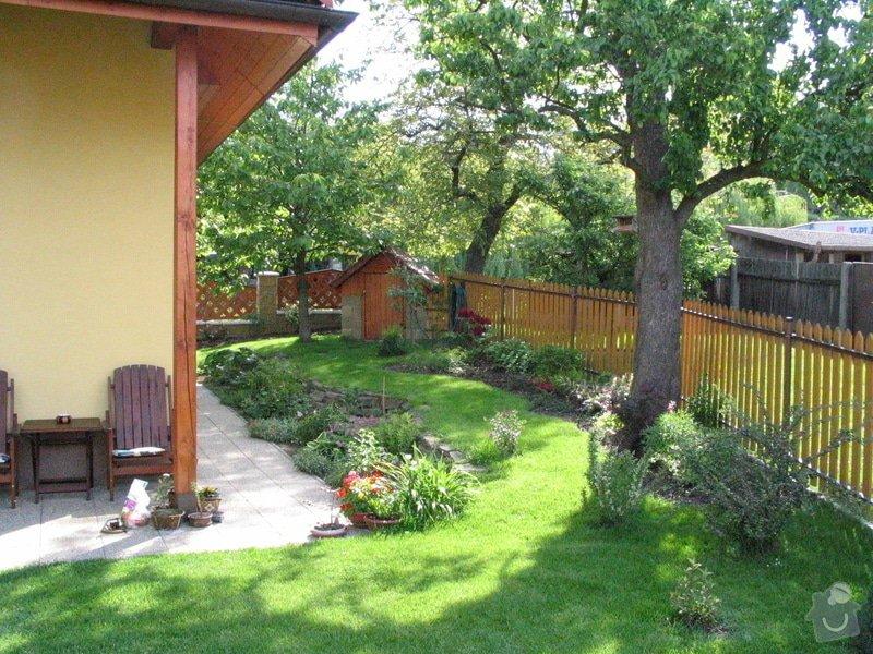 Návrh a realizace zahrady u rodinného domu: IMG_0334