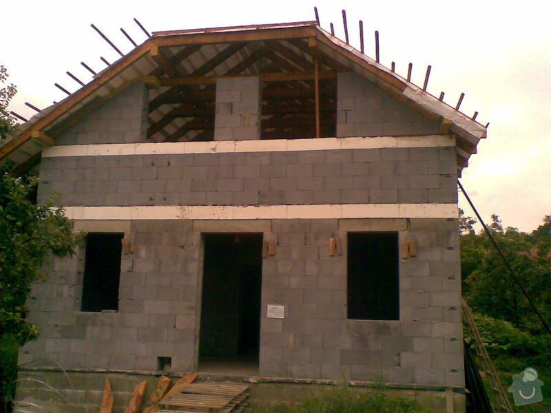 Stavba rd domu: 25072010_002_