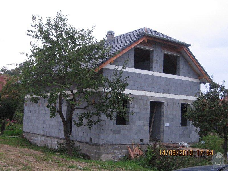 Stavba rd domu: IMG_0035