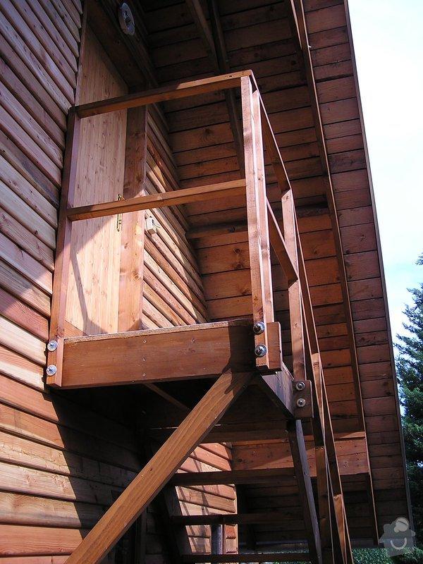 Stavba chaty: P1010009