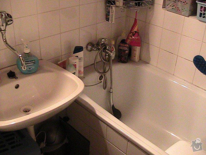 Rekonstrukce malé koupelny a wc v cihlovém domě: IMG_1221_-_Kopie