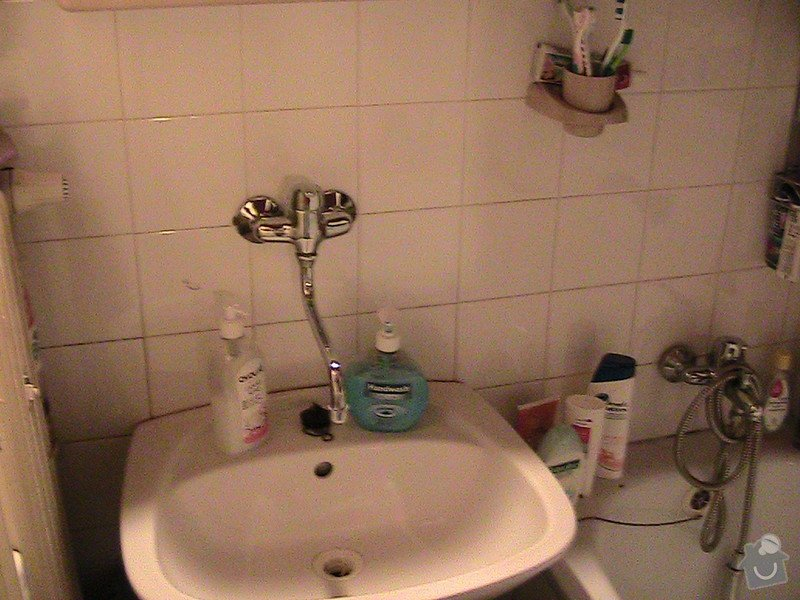 Rekonstrukce malé koupelny a wc v cihlovém domě: IMG_1223_-_Kopie