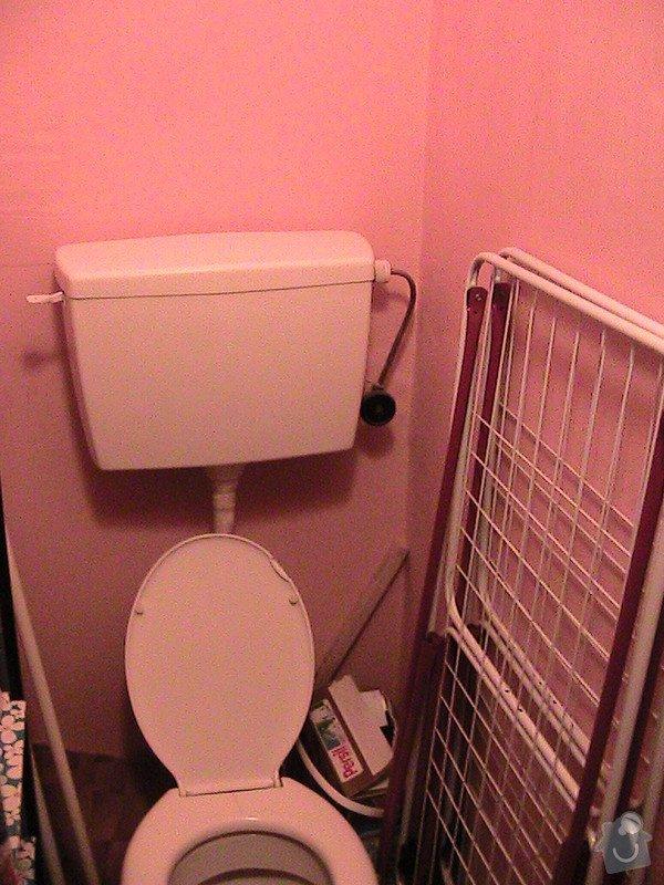 Rekonstrukce malé koupelny a wc v cihlovém domě: IMG_1233_-_Kopie