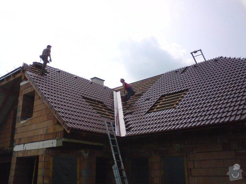 Klmpířské, pokrývačské práce a montáž střešních oken: a_1-03