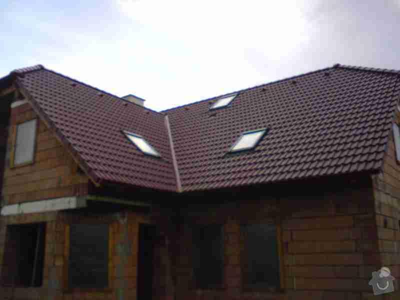 Klmpířské, pokrývačské práce a montáž střešních oken: a_1-04_zadek