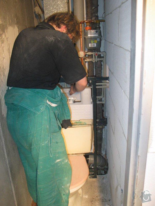 Celková rekonstrukce panelákového jádra : 119_1942_r1