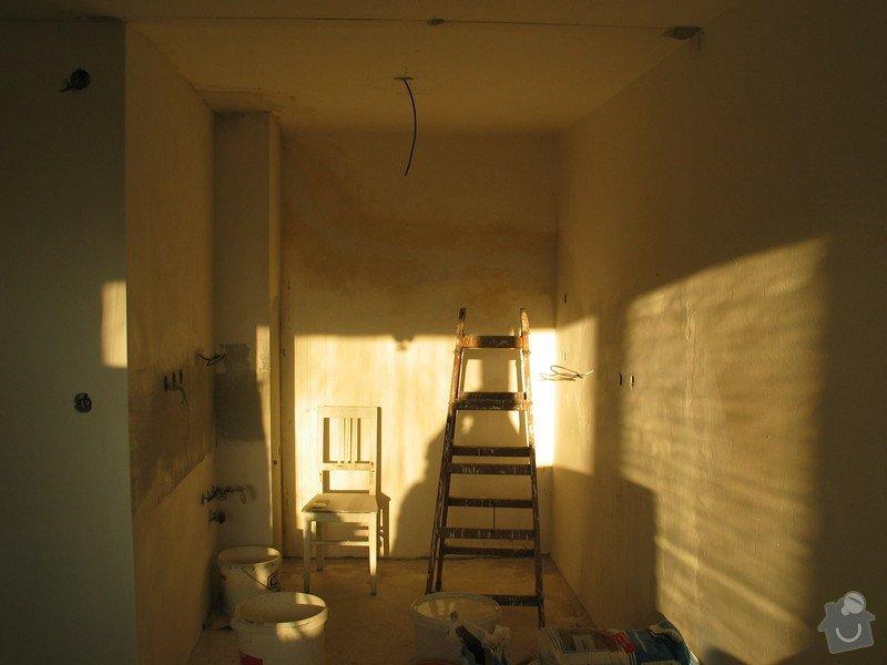 Celková rekonstrukce panelákového jádra : 119_1997