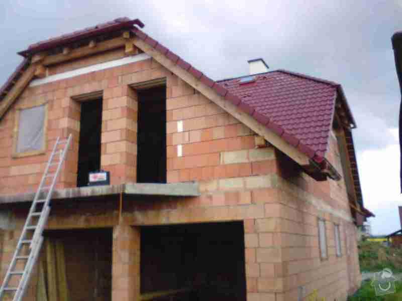 Klmpířské, pokrývačské práce a montáž střešních oken: a_1-05_p_edek_2-2