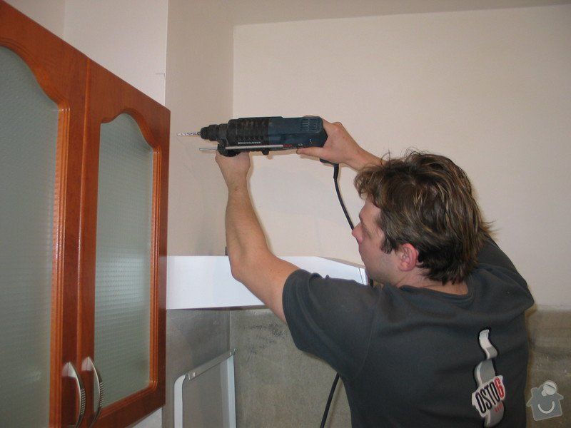 Celková rekonstrukce panelákového jádra : 120_2043