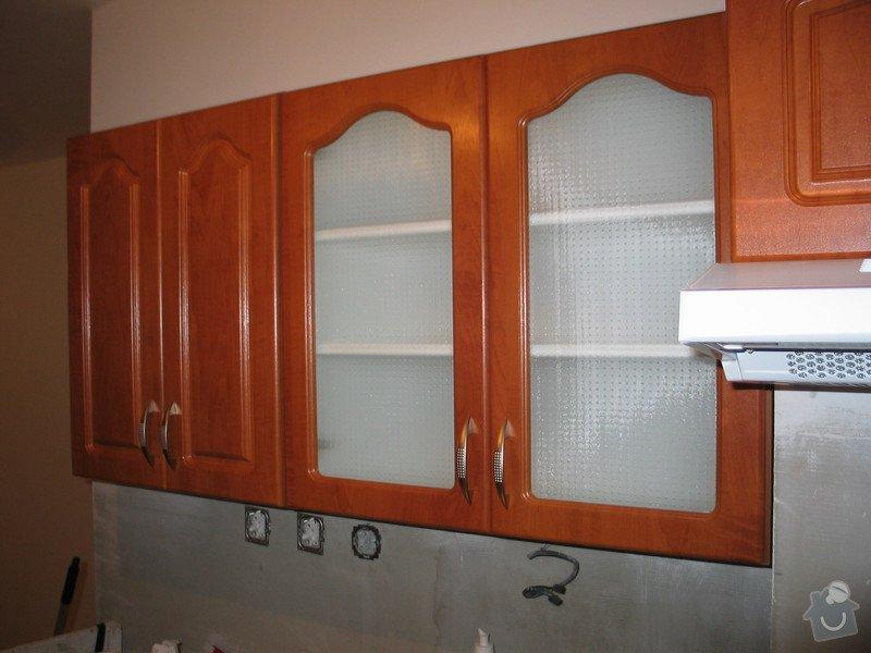 Celková rekonstrukce panelákového jádra : 120_2056