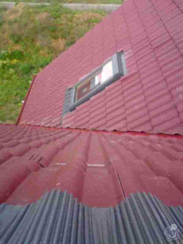 Klmpířské, pokrývačské práce a montáž střešních oken: b_1-03