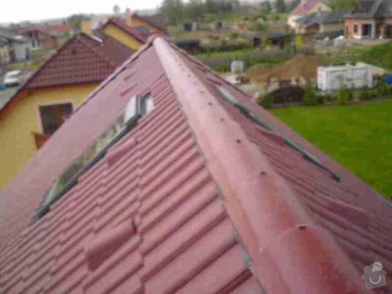 Klmpířské, pokrývačské práce a montáž střešních oken: b_1-06