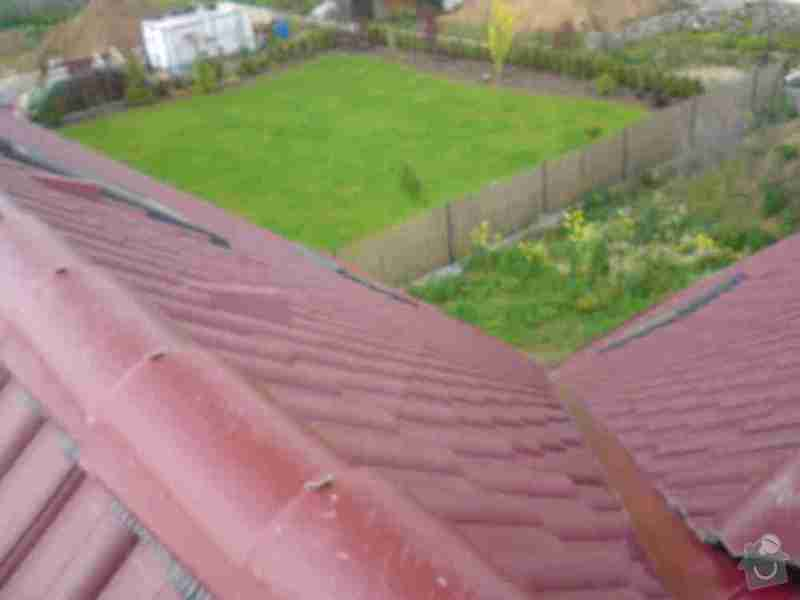 Klmpířské, pokrývačské práce a montáž střešních oken: b_1-07