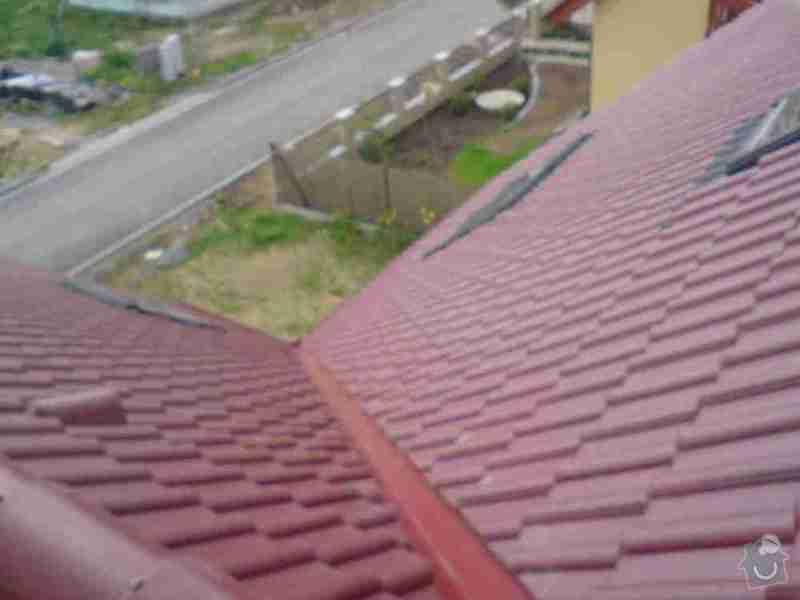 Klmpířské, pokrývačské práce a montáž střešních oken: b_1-08