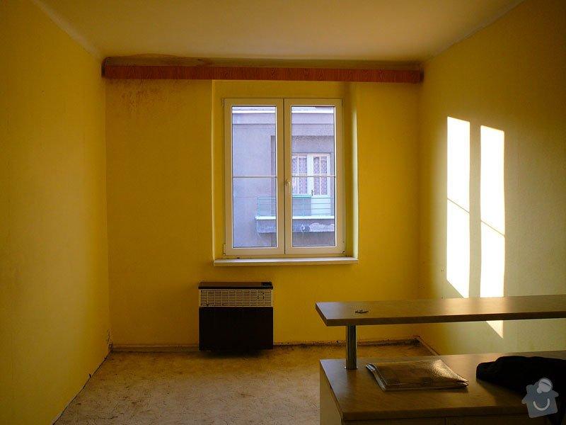 Částečná rekonstrukce bytu: kuchyn_1