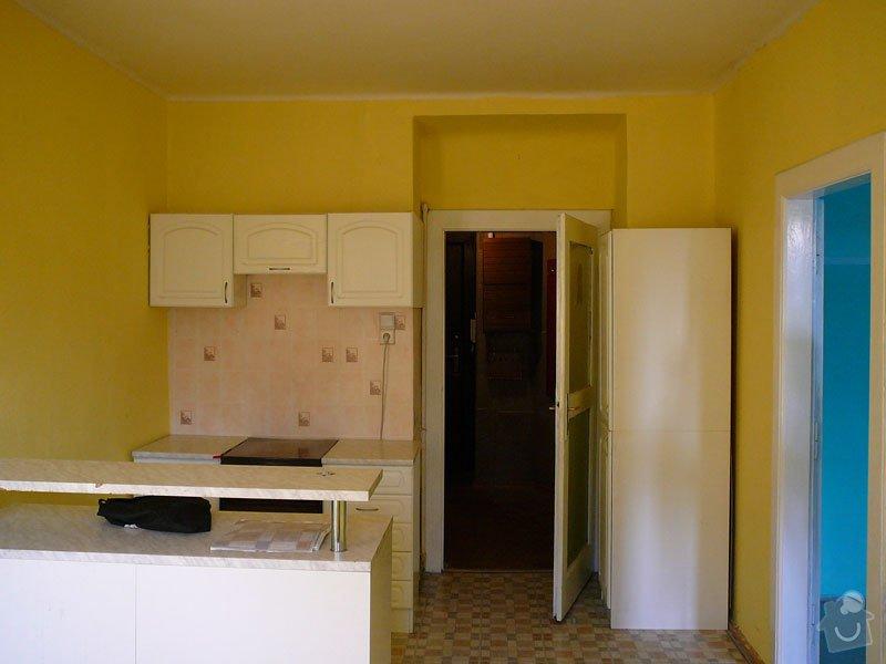 Částečná rekonstrukce bytu: kuchyn_2