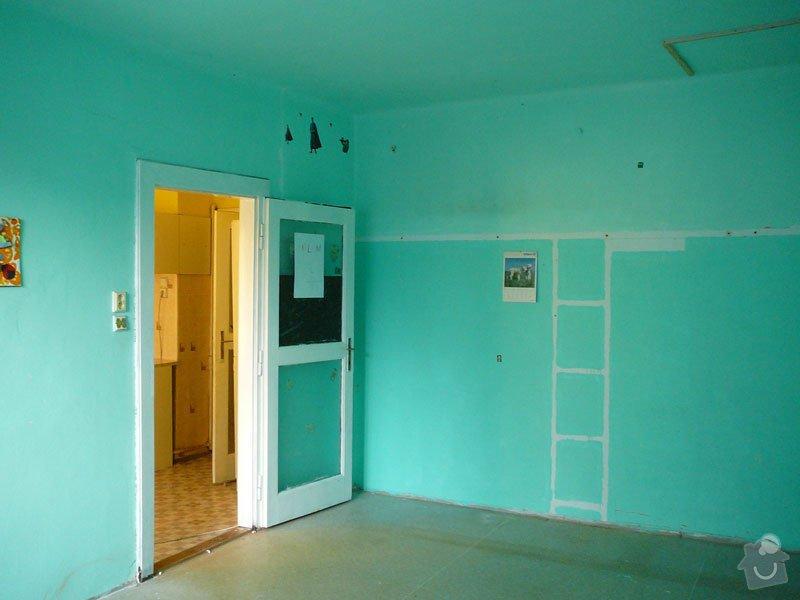 Částečná rekonstrukce bytu: obyvak_1