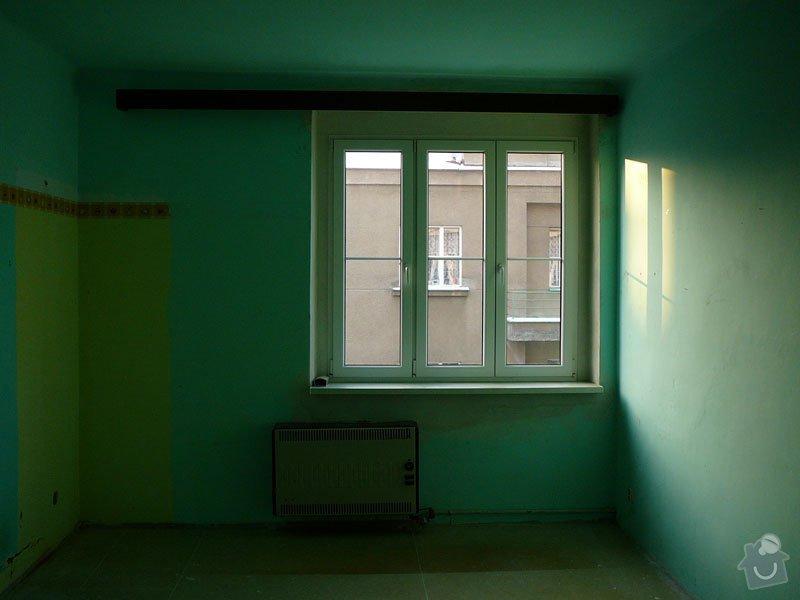 Částečná rekonstrukce bytu: obyvak_2