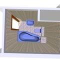 Rekonstrukce koupelny akusticke reseni novy stav2
