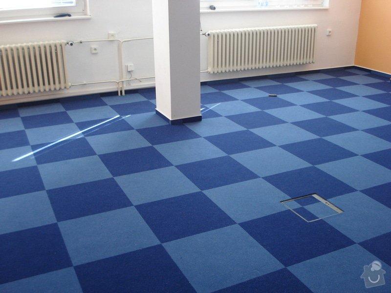 Rekonstrukce zasedací místnosti vč.vybavení: DSC02938