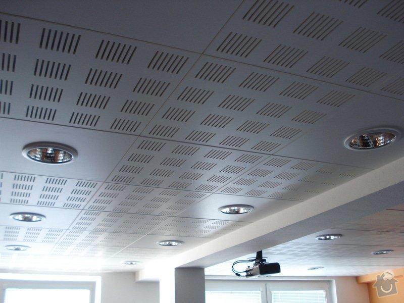 Rekonstrukce zasedací místnosti vč.vybavení: DSC02946