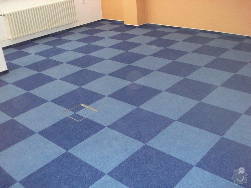 Rekonstrukce zasedací místnosti vč.vybavení: DSC02947