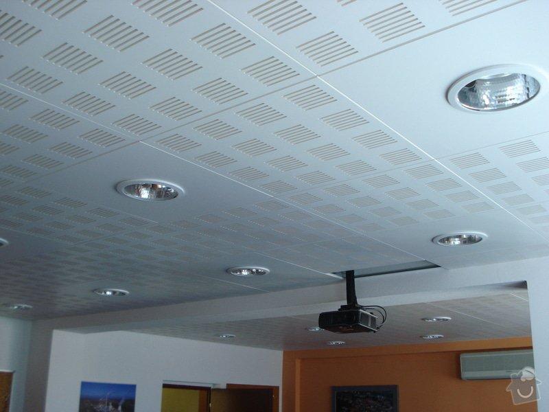 Rekonstrukce zasedací místnosti vč.vybavení: DSC02952