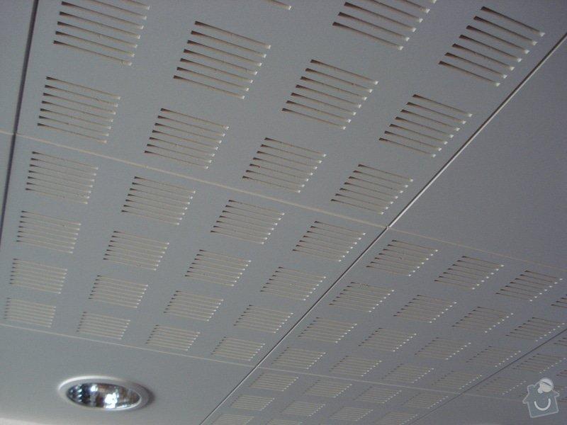 Rekonstrukce zasedací místnosti vč.vybavení: DSC02954