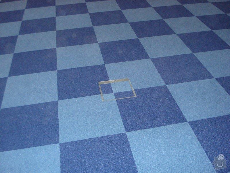 Rekonstrukce zasedací místnosti vč.vybavení: DSC02955