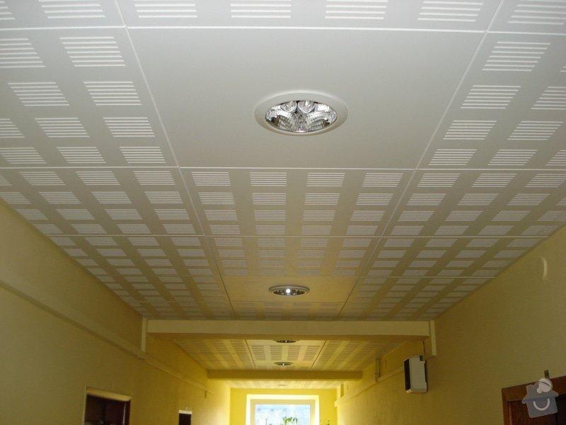 Rekonstrukce zasedací místnosti vč.vybavení: DSC02959