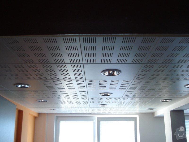 Rekonstrukce zasedací místnosti vč.vybavení: DSC02960