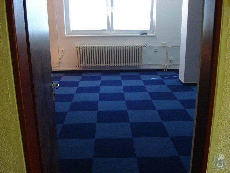 Rekonstrukce zasedací místnosti vč.vybavení: DSC02962
