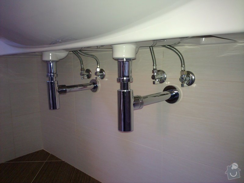 Rekonstrukce koupelny a WC: 17062010795