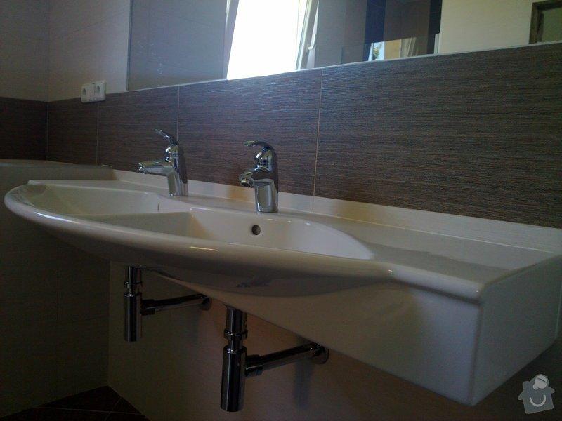 Rekonstrukce koupelny a WC: 17062010796