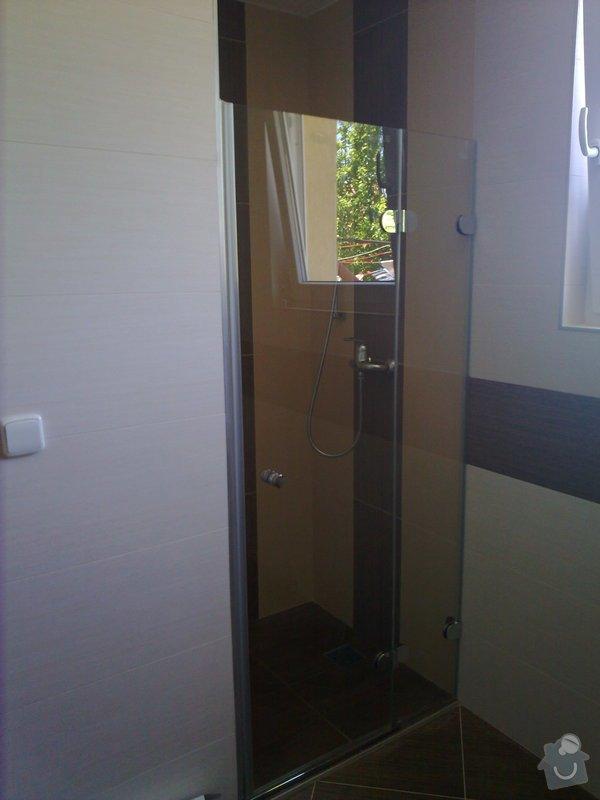 Rekonstrukce koupelny a WC: 17062010797