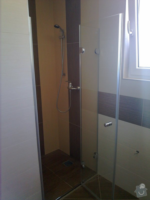 Rekonstrukce koupelny a WC: 17062010798