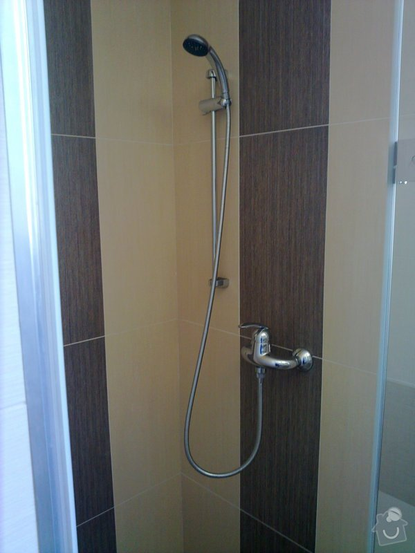 Rekonstrukce koupelny a WC: 17062010799