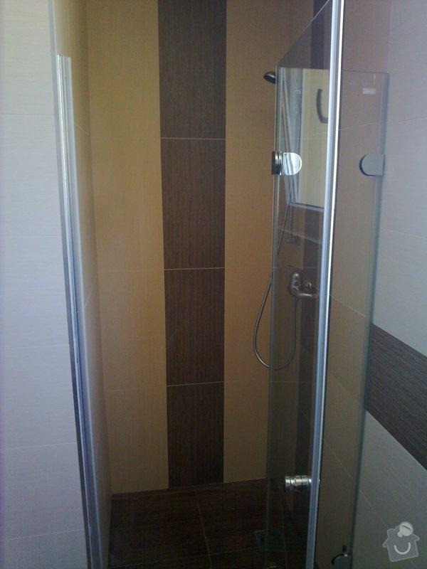 Rekonstrukce koupelny a WC: 17062010800