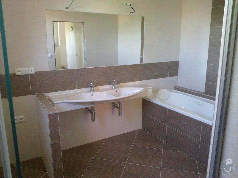 Rekonstrukce koupelny a WC: 17062010801