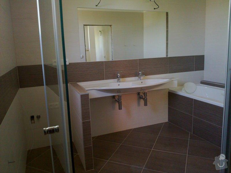 Rekonstrukce koupelny a WC: 17062010802