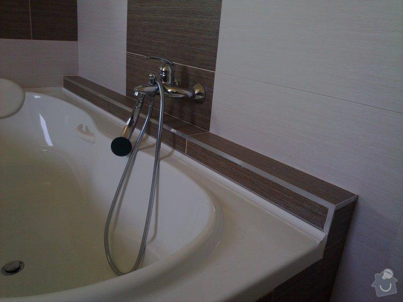 Rekonstrukce koupelny a WC: 17062010804