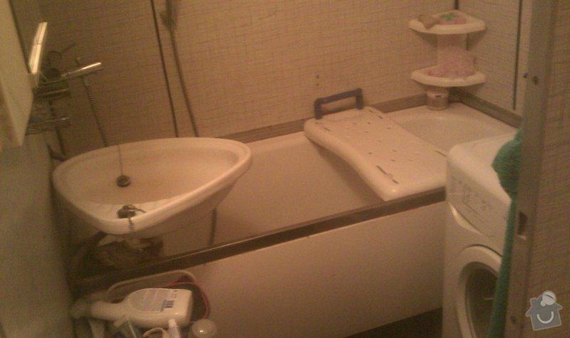 Rekonstrukce koupelny: IMAG0373