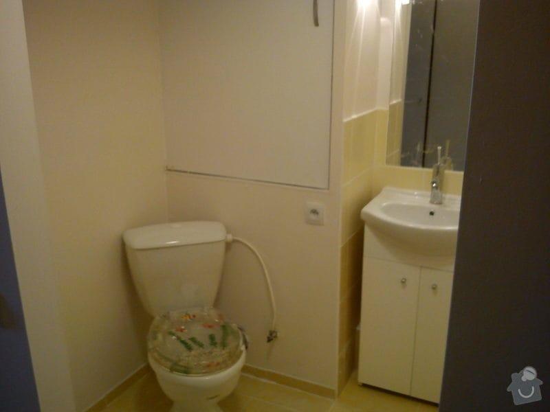 Rekonstrukce koupelny: DSC00280