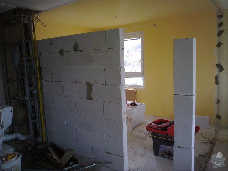 Rekonstrukce celého bytu 3+1: 01042010025